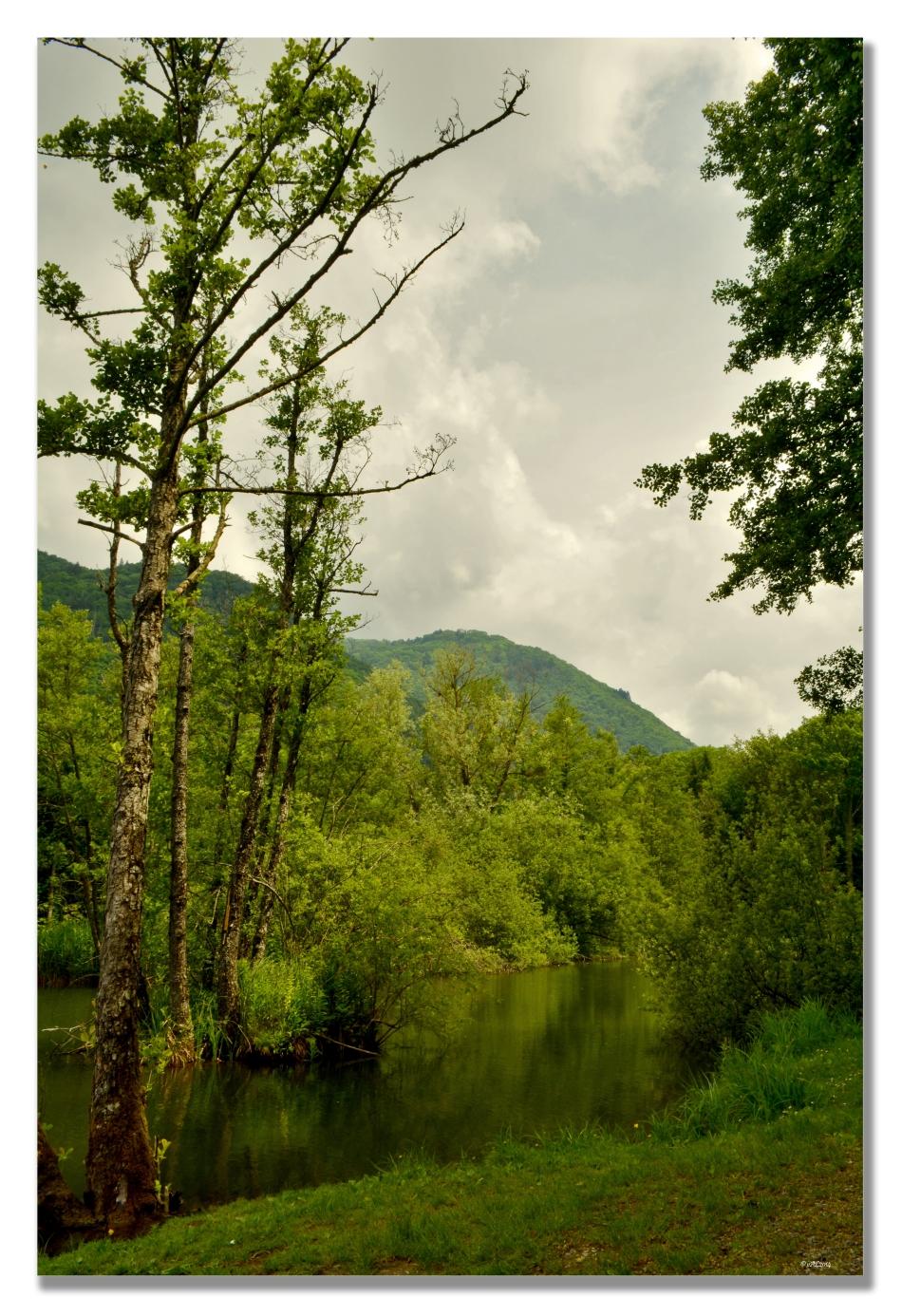 petit lac